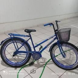 Bicicleta genova aro 26