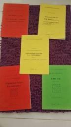 Livros da ciência do jogo de Damas