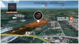 Lotes Terras Horizonte %¨&*