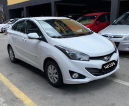 Hyundai HB20S Comfort Plus 1.0 2014