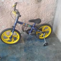 Vende se está bicicleta