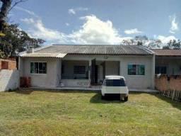 Guaratuba, Casa com 2 dormitórios à venda por R$ 135.000 - Centro - Guaratuba/PR
