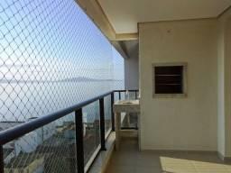 Apartamento à venda com 3 dormitórios em Balneário, Florianópolis cod:183863