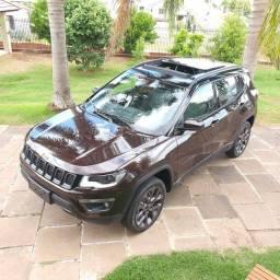 Jeep Compass Série S *Zero km* *Pronta Entrega* *2021/2021*