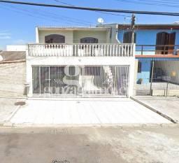 Casa para alugar com 2 dormitórios em Cidade industrial, Curitiba cod:64614001