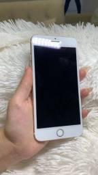 IPhone 7 plus 128 gb impecável