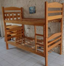 Beliche de Madeira de Qualidade / acabamento perfeito