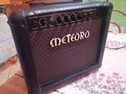 Título do anúncio: Amplificador Meteoro 30W Bivolt
