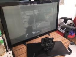 Vendo Tv newplasma 40?