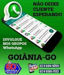 Título do anúncio: GRUPOS whatsapp vendas