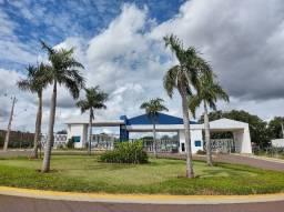 Terreno no Condomínio Monte Azul 422m2, Oportunidade somente r$ 285 mil reais.