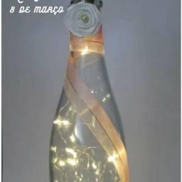 Luminárias com led
