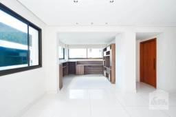 Título do anúncio: Apartamento à venda com 4 dormitórios em Sion, Belo horizonte cod:323881