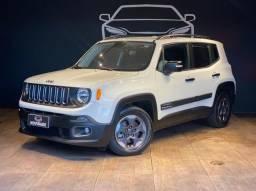 Jeep Renegade 1.8 4x2 Flex - 2016 (Muito Novo)