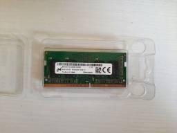 Memoria Ram Micron 4 Gb Ddr4 Pc4 2400t Mta4atf51264hz-2g3b1