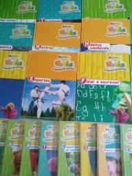 Coleção Barsa Educação Infantil
