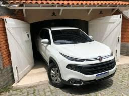 Fiat Toro Completo 2019