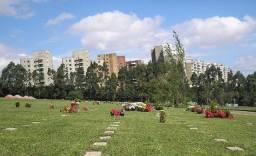 cemiterio gethsemani E cemiterio morumby tambem