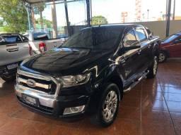 Ranger xlt 2018 diesel 4x4 automático