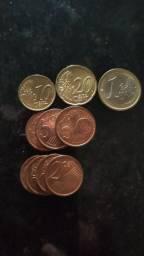 Euro da Itália
