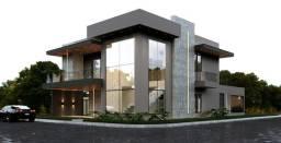 Título do anúncio: Jardim Espanha belíssima casa 4 suítes com piscina