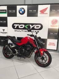 Honda CB-500F   ****Promoção****