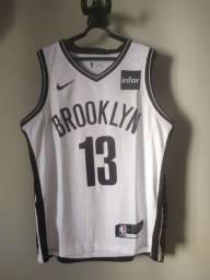 Camisa do Brooklin basquete