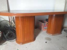 Conjunto completo mesa Cadeiras