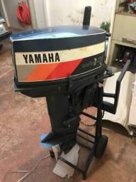 Motor YAMAHA 25 hp 2005