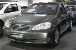 Toyota corolla 2007 1.8 xei 16v flex 4p automÁtico