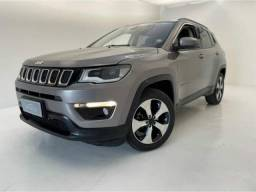 Jeep Compass LONGITUTE