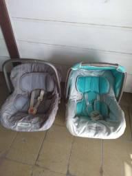 80,00 cada bebê conforto