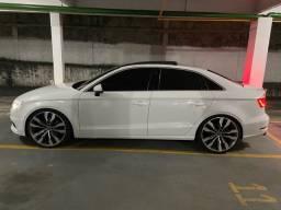 Audi A3 sedan 1.8 TFSI AMBITION