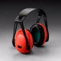 Título do anúncio: Protetor Auricular Tipo Concha 3M 1435.