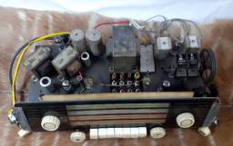 Rádio Siemens Antigo
