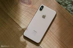 iPhone X - perfeito e sem detalhes! 100% de saúde
