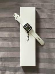 Título do anúncio: Apple Watch SE 40mm com nota e garantia. Unica dona