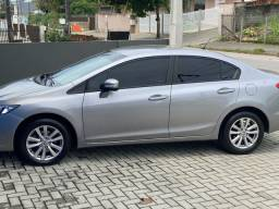 Civic 2014 LXR 2.0 Completo