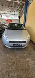 Fiat Punto Essence 1.6 16V 2011 Completo