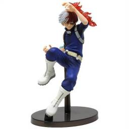 Action Figure Todoroki - Boku No Hero (My Hero Academia)