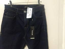 Título do anúncio: Calça masculina jeans hering