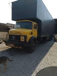Título do anúncio: Vendas de caminhão