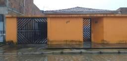 Casa com 3 dormitórios à venda, 120 m² por R$ 250.000 - Francisco Simão dos Santos Figueir