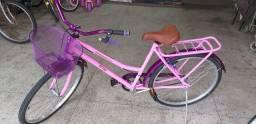 Bike Retrô nova