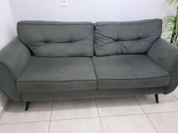 Vendo sofá 450 reais.