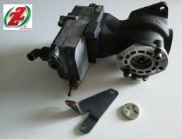Compressor De Ar Ford Holset