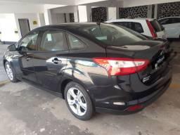 Focus 1.6 2014 automátaceito troca por carro de menor