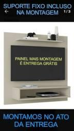 PAINEL NO O NA CAIXA COM ENTREGA E MONTAGEM E SUPORTE GRÁTIS.