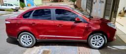 Fiat grand Siena essence 1.6 automático