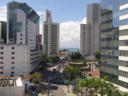 Alugo Apartamento com 2 quartos em Boa viagem 83 m² - Av. Barão de Souza Leão